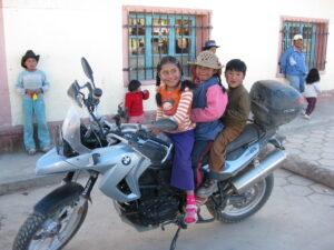 Bolivian School