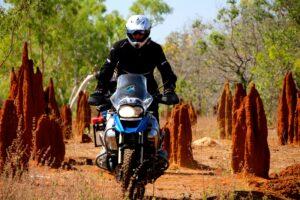 Notes from the Saddle – Australia Encompassed 2013 – Kakadu to Alice Springs