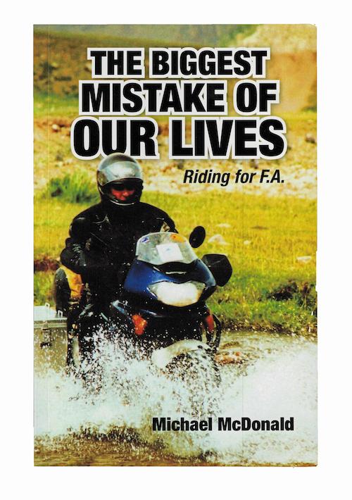 Micks Book