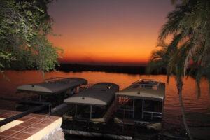 Cairo to Cape Town – Botswana & Namibia