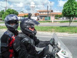 South America 360 Expedition – Rio to Praia do Pipa – Crew Report