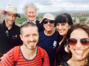South America 360 Expedition – Praoi do Pipa to Manaus – Crew Report