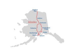 True North: Alaska – The Research Run Gallery
