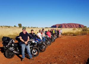 2017 Australia Encompassed – Part 1