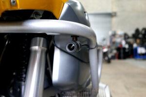 INNOVV C5 Motorcycle Camera System Install