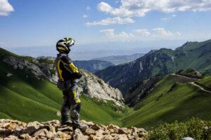 Kyrgyzstan Explorers